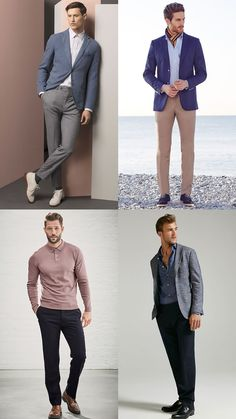 Smart casual outfit for men #mens #fashion #style