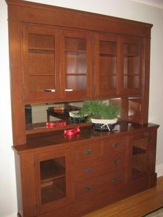 Chimerin - Dining Room Buffet   hutches/buffets/credenzas ...