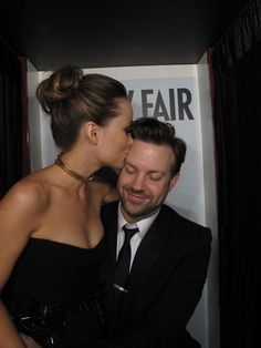 Outtakes from the @Angela Gray Greene FAIR #OscarParty Photo Booth. He looks so happy