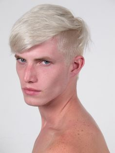 #HarveyPosey #hair #menshair