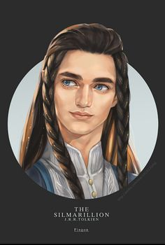 Fingon. By Choistar