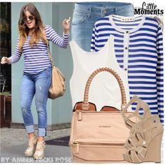 935. Celebrity Style: Khloe Kardashian - Polyvore
