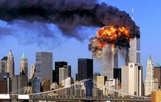 The world trade center . just in memori .if harry potter had can stop that . World Trade Center, Trade Centre, Remembering September 11th, 11. September, Billy Graham, Seattle Skyline, New York Skyline, Lower Manhattan, Bastille