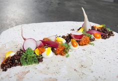 Lima | Michelin Starred Restaurants in London: http://www.hg2magazine.com/introducing-londons-nine-new-michelin-starred-restaurants/