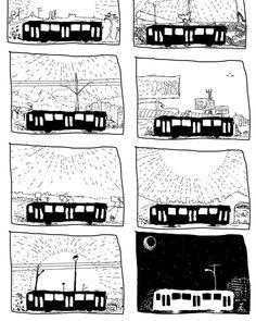 Nós ainda temos alguns exemplares do quadrinho/conto Eles Chegaram!/No Terminal disponíveis. São ilustrações e histórias criadas pelo Juliano em seu primeiro livro solo. Quer conhecer um pouco mais? Acesse nossa loja loja.bibliotecasdobrasil.com e confira mais detalhes e o trailer de lançamento.  #quadrinhos #hq #conto #comicbooks #editoraindependente #selfpublishing #ônibus #bus