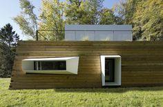 Galeria de Casa do Lago / Taylor and Miller Architecture and Design - 4