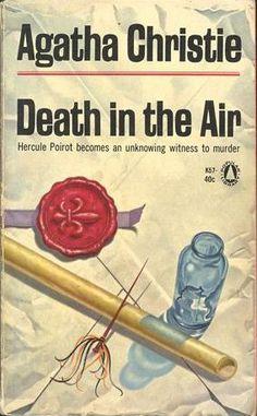 Muerte en las nubes, 1935