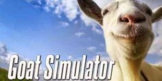 Goat Simulator - Frenzy ANDROID - games and aplications Dota 2, Mortal Kombat, Goat Simulator, Free Xbox One, Happy Goat, The New Wave, Xbox 360 Games, Xbox Live, Simulation Games