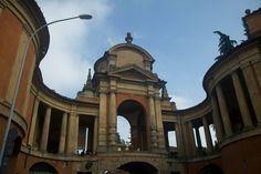 Bologna, l'Arco del Meloncello al Sanlocca Day