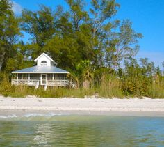 House vacation rental in Little Gasparilla Island from VRBO.com! #vacation #rental #travel #vrbo