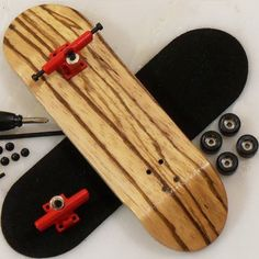 10 The Best Cheap fingerboards and Wooden Fingerboards Ramps