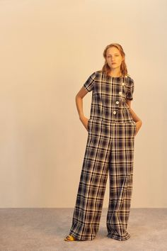 Suno Spring 2017 Ready-to-Wear Collection Photos - Vogue