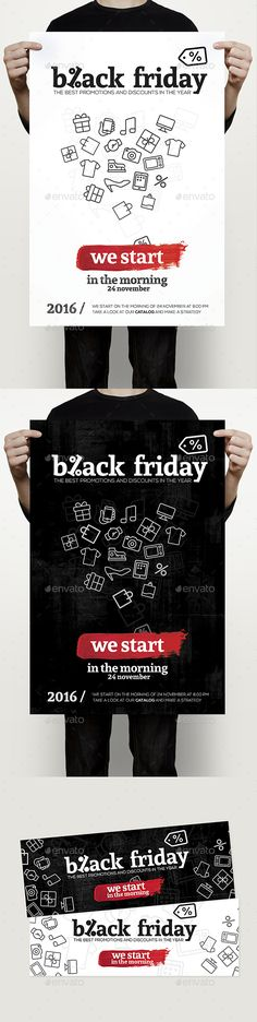 Black Friday  — PSD Template #cover #light • Download ➝ https://graphicriver.net/item/black-friday/18108783?ref=pxcr