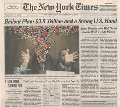 """Fred Tomaselli """"Current Events"""" @ James Cohan Gallery"""