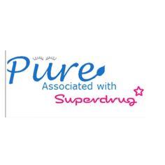 #Pure