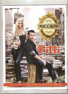Revista - parceria com a Fitti Modas!