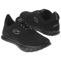 Womens Earth Lazer Black Vegan Shoes.com