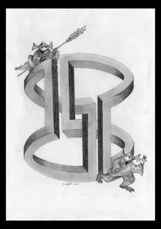 Art of Scott Gillies Pencil Drawings, Symbols, Jewelry, Art, Art Background, Jewlery, Jewerly, Schmuck, Kunst