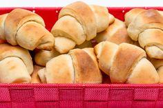 نان فانتزی ساده | Sweet Bread