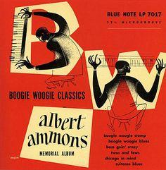 James P. Johnson, Blue Note 7017