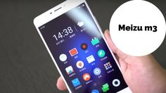 ✔Meizu m3 Max Hands On Review - Meizu m3 Max Specifications✔