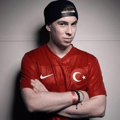 Hardwell Turkey