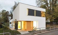 Koschmieder Unsere KoschmiederHaus-Referenzen. Individuelle moderne Häuser im Bauhaus-Stil