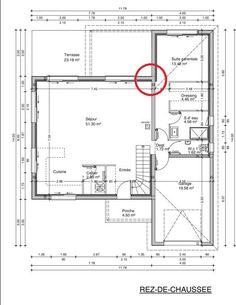 Votre Avis Sur Le Plan De Ma Maison 120 M2 Avec étage [Résolu] (