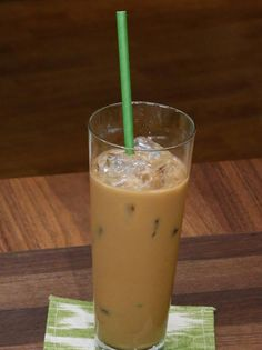 Get Sunny's Easy Vietnamese Iced Coffee Recipe from Food Network