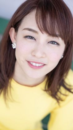 Japanese Beauty, Japanese Girl, Korean Celebrities, Beautiful Asian Girls, Actresses, Female, Arai, Erina, Women