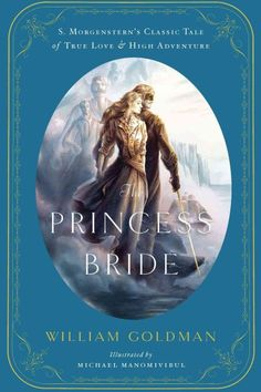 Here William Goldman's beloved story of Buttercup, Westley, and their fellow adventurers finally receives a beautiful illustrated treatment.A tale of true love and high adventure, pirates, princesses, giants, miracles, fencing, and a frightening assortment of wild beasts—The Princess Bride is a modern storytelling classic.