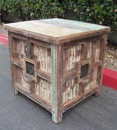Avalon Cube Trunk $459.00