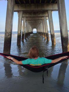 Laine Blank, Tybee Island GA #SwellSummer
