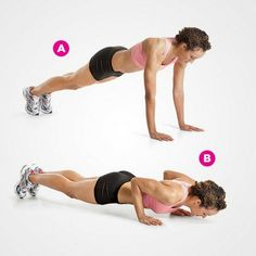 Home Workouts Without Equipment to Build Muscle