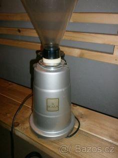 mlýnek La Scala MX - 1
