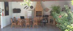Passe Corpus Christi de 03/06 à 07/06 em Baía Formosa, Búzios, RJ, nessa linda casa em condomínio! Reserve Agora: http://www.casaferias.com.br/imovel/106655/casa-em-cond-acomoda-sua-familia-e-seu-animalzinho #feriado #corpuschristi