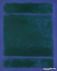 Mark Rothko, Untitled, 1970 Collection of Bunny Mellon © 1998 Kate Rothko Prizel & Christopher Rothko / Artists Rights Society (ARS), New York. One of Rothko's last paintings before his suicide. Mark Rothko Paintings, Rothko Art, Robert Rauschenberg, Richard Diebenkorn, Pierre Auguste Renoir, Edouard Manet, Joan Mitchell, Paul Cezanne, Camille Pissarro