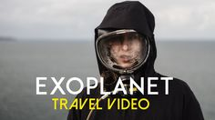 I had the incredible chance to be the first filmmaker to ever visit MS-83, a newly discovered exoplanet 34 light years away from Earth, because it was not terraformed yet, you will need a respiratory mask to walk it's lands. Breathing MS-83 air could lead to color blindness and the loss of eyebrows hair. I had the chance to follow a visitor for a hike between the desert and the blue forests of MS-83, it is a fascinating experience that i will never forget.