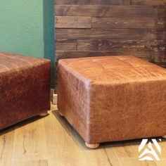 Espacios African Leather Tapetes - Medellín. Tapetes de cuero y personalizados. Leather Rugs, Interior Design