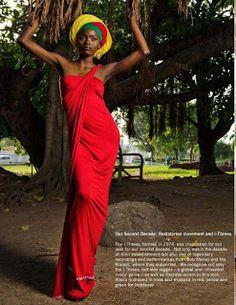 Jamaican dress   Reggae Night   Pinterest