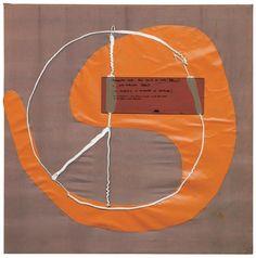 Martin Kippenberger, Ohne Titel (Argumentos caros. Una sonata en verde (blanco). Si, esto estviera bonito, Auktion 849 Zeitgenössische Kunst, Lot 212