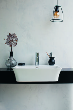 Britton makes bathroom basics to more intricate designs for your bathing space - Fine Basin from Britton Bathrooms. http://www.brittonbathrooms.com/Products/Category?cat=10248&name=Fine