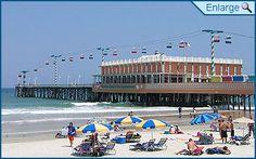 Daytona Beach, Florida  | my second home, continue to make memories here!