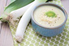 Duńska zupa porowa z serkiem topionym 20 Min, Hummus, Menu, Food And Drink, Tasty, Cooking, Ethnic Recipes, Marcel, Diet