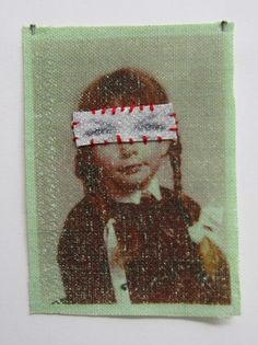 another piece from Emma Parker Mixed Media Collage, Collage Art, Art Curriculum, Textiles, Assemblage Art, Textile Artists, Embroidery Art, Fabric Art, Art Inspo