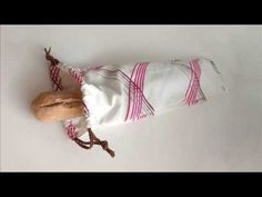 Tuto sac à pain – Mélie Co(o)p