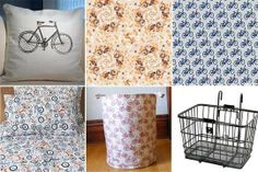 Ideas for Bicycle Themed Nursery — Good Questions