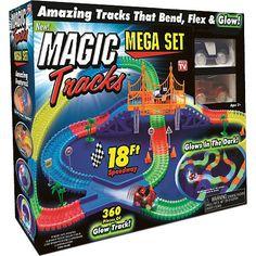 "Magic Tracks Mega Set - 360 Piece - Toys""R""Us"