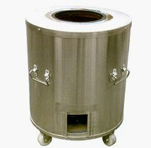 Roshanlal Tandoor Wala a Tandoor Exporter and supplier of Tandoors has been finding ways to excellence in a high quality design of tandoors. Contact us for more details.