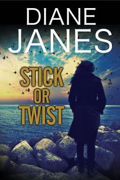 Stick or Twist / Diane Janes. This title is not available in Middleboro right now, but it is owned by other SAILS libraries. Follow this link to place your hold today!